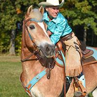 EXCA Extreme Cowboy Austria Race Horseman Mitglieder SonjaG