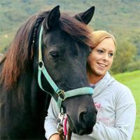 EXCA Extreme Cowboy Austria Race Horseman Mitglieder ConnyM