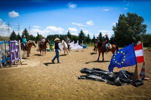 EXCA Extreme Cowboy Race Austria Blog Kurse Trainer
